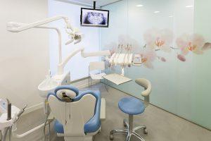 dermodent sala dentista 3 Centros de estética visita virtual foto visita virtual 360