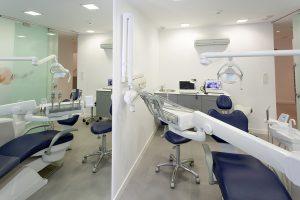dermodent sala dentista 1 Centros de estética visita virtual foto visita virtual 360