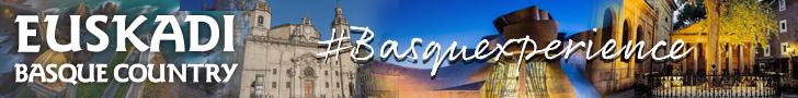 Página turismo Euskadi